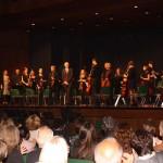 Jubiläum der Städtischen Musikschule