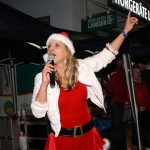 Alexandra Michaela´s Party-Weihnacht
