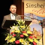 Neujahrsempfang Stadt Sinsheim