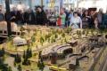 Faszination Modellbahn 2015 rüstet sich für den Startschuss