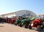 Agri Historica 2016 – Das Treffen der großen Traktoren