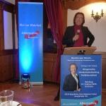 Vortrag von Beatrix von Storch über Gendermainstreaming