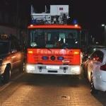 Die Feuerwehr hilft ihnen – helfen sie der Feuerwehr