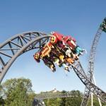 Erlebnispark Tripsdrill auf der CMT Stuttgart