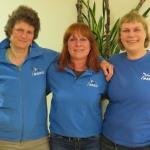 Neuer Vorstand NABU Sinsheim