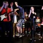 Epfenbacher Schulband rockt für Afrika