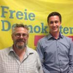 FDP möchte mit besserer Bildung und der Stärkung des ländlichen Raums punkten