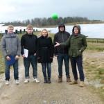 Solarpark Lobbach-Lobenfeld Favorit bei Schulprojekten