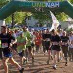 Gelungener Auftakt der BW-Running Firmenlaufserie in Baden
