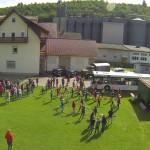 Mühlenfest 2015 – Erlebniszentrum Mühle Kolb