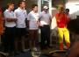Erster Gockel Cup absolviert