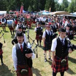 11. Internationale Highland Games