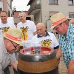 Grusswort Eschelbacher Dorffest 2015