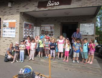 Evangelischer kindergarten neckarbischofsheim sinsheim for Evangelischer kindergarten