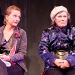 Badische Landesbühne zeigt Paradiso von Lida Winiewicz