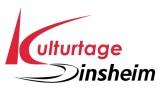 30 Jahre Kulturtage Sinsheim