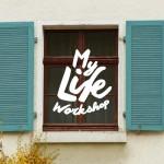 MyLife Workshop – mein Leben neu erforschen