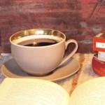 "Literatur-Café: ""Herbstblätter"""