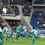 TSG 1899 Hoffenheim vs Werder Bremen 1 : 3 (0 : 1) desaströs !