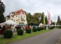 Kunsthandwerk im Schlosspark