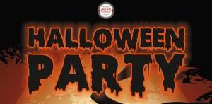 Halloween Alter Bahnhof