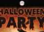 Halloween Party im Alten Bahnhof