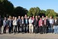 Landtagsfahrt mit Kommunalpolitikern