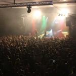 FC Rock mit 1400 feierwütigen Gäste
