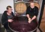 Lions-Club Kraichgau baut 1. Lion-Wein aus