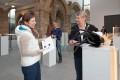 """""""Die kleine Form"""" im Kulturzentrum Stiftskirche Sunnisheim"""