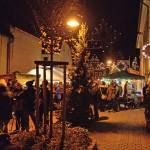 Weilerer Weihnachtsmarkt am 28.11.2015