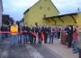 Baumaßnahme Adersbacher Straße wurde offiziell eingeweiht