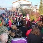 Einladung zum Rohrbacher Weihnachtsmarkt