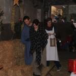 Stallweihnacht in Reihen und Hasselbach