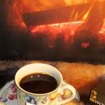 """Literatur-Café """"Winterträume"""""""