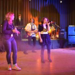 Sechs junge Bands rocken und rappen in Epfenbach