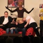 Amüsanter Theaterabend des GV Germania Steinsfurt