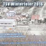 Winterfeier TSV Waldangelloch