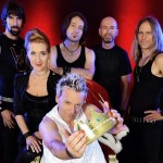 3. Tribute Night der FFW Meckesheim – The Queen Kings
