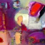 """""""Abenteuer Abstraktion"""" – Malen mit Gouache"""