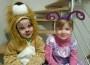 Kinderfasching KKS Reihen