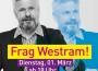 """""""Frag Westram!"""""""