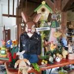 Osterflohmarkt für einen guten Zweck