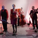 Musik trifft Literatur und Sinsheim trifft Tututoulouse