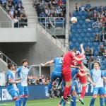 Hoffenheim vs Köln 1 : 1 – Punkteteilung geht in Ordnung !