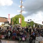 Dachsenfranz-Fest in Zuzenhausen – ein überregional bekanntes Ereignis