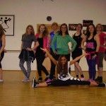 Latino-Dance im TSC Rot-Gold
