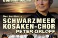 Schwarzmeer Kosaken-Chor