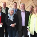 Verdienten Ruhestand im Rhein Neckar Kreis
