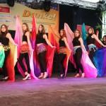 Fohlenmarkt – Orientalischer Tanzverein
